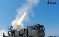 Türkiyənin dəhşətli raketi: Bütün sınaqlar tamamlandı