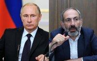 MOSKVA PAŞİNYANI QƏBUL ETMƏDİ - Putin onunla görüşdən imtina edib