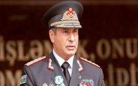 Nazir general-mayoru vəzifədən azad etdi