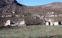 Laçının Qarıqışlaq kəndinin GÖRÜNTÜLƏRİ