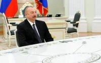 İlham Əliyevdən Moskva görüşü ilə bağlı ilk açıqlama