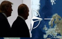 Rusiya Açıq Səma Müqaviləsindən çıxdı: Silahlanma yarışı sürətlənəcək