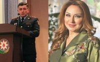 Eyvazov xalq artistinin polkovnik ərini işdən çıxardı