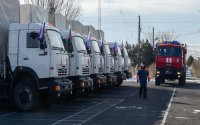 Separatçı rejim istədi, Rusiya yerinə yetirdi - Xankəndində son durum