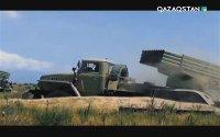 Azərbaycanın Vətən Müharibəsi Qazaxstan TV-nin ekranında – VİDEO