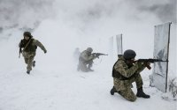 """Generaldan Rusiyaya mesaj: """"Hərbi planlarımız hazırlanır"""""""