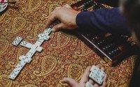 Domino oyunu qanla bitdi