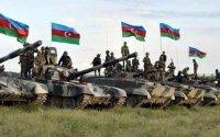 15000 nəfərlik heyət, 300-dək tank, 400-dək artilleriya qurğusu – Azərbaycan Ordusu hərəkətə keçdi