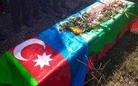 Daha bir hərbçimizin şəhid xəbəri gəldi (FOTO)