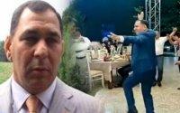 SABİQ NAZİR TOYDA RƏQS EDƏRKƏN GÖRÜNTÜLƏNDİ -VİDEO