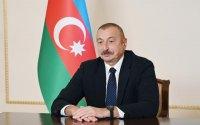 İlham Əliyev zirvə iştirakçılarına müraciət ünvanladı