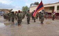 ABŞ ordusu terrorçulara təlim keçir - ermənilər də var