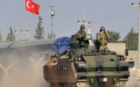 DTK-nın zabiti: Rusiya Türkiyəyə qarşı döyüşə bilməz