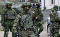 Rusiya sülhməramlılarının döyüş hazırlığı... - Qarabağda son durum