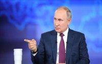 """Putin Ərdoğana haqq qazandırdı: """"Rusiya buna təkbaşına qərar verə bilməz"""""""