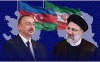 İran prezidenti İlham Əliyevə məktub göndərdi: