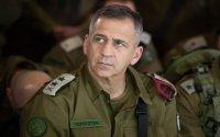 İsraildən qeyri-adi addım - Ad gizli saxlanılır
