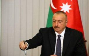 Prezident iki rayonun icra başçısını dəyişdi – YENİ TƏYİNATLAR
