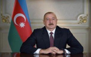 İlham Əliyev nazirlərin toplantısında iştirak edir