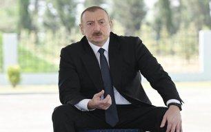 Prezident: Azərbaycan buna görə dünyada 12-ci yerdədir!