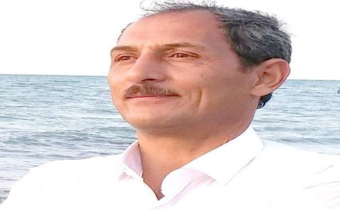 Eldar İsmayıloğlu: