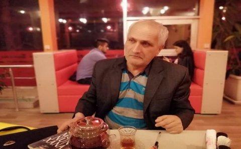 """Paşa Talıblı: """"Şəxsiyyətə görə sənətə qiymət vermək absurtdur"""""""