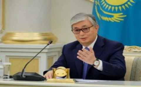 Qazaxıstanın yeni prezidenti: Bizim Ermənistanla tarix və hətta dil baxımından yaxınlığımız çoxdur