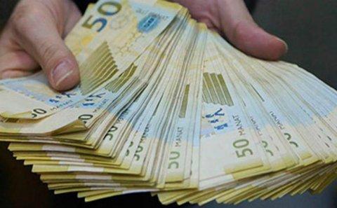 Azərbaycan əhalisinin gəlirləri 5 ayda 22 milyard manatı ötüb
