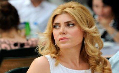 """""""Mənim hesabıma milyonlar qazanıldı"""" – Xoşqədəm Hidayətqızı  ATV-ni tənqid etdi"""