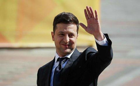 Ukrayna prezidenti Türkiyəyə səfər edəcək