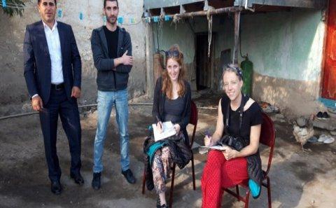 Şuranın maliyyə köməkliyi ilə kənd turizmin inkişafina dəstək layihəsi icra olunur – FOTO