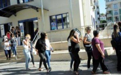 Türkiyədə 14 azərbaycanlı qadın saxlanıldı - Fahişəliklə məşğul olurdular