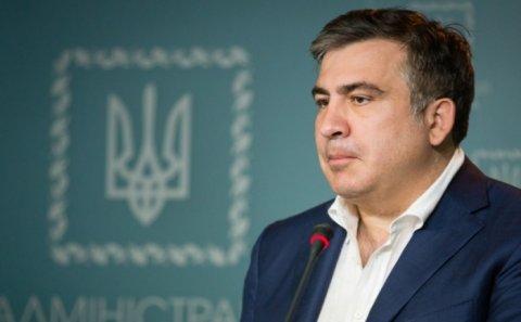Gürcüstan Ali Məhkəməsi Saakaşvili barəsində çıxarılmış həbs qərarını təsdiqləyib