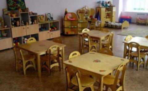 Azərbaycanda bağçada 355 uşaqda bakterial dizenteriya aşkarlanıb