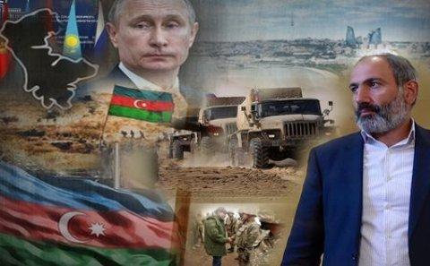 Ruslar Qarabağ məsələsində Azərbaycanı 4 dəfə aldadıb - ŞOK AÇIQLAMA