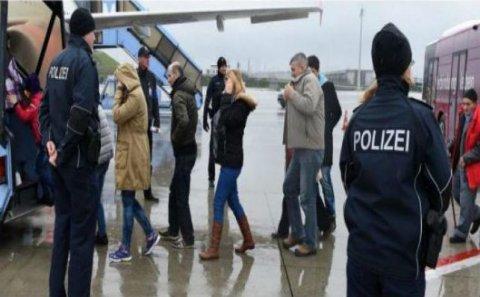 Ermənistan vətəndaşları Avropa İttifaqı ölkələrindən kütləvi deportasiya edilir