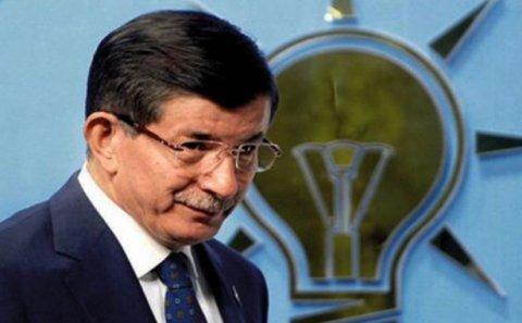 Davudoğlu rəsmən AKP-dən çıxarıldı – Şok səbəblər