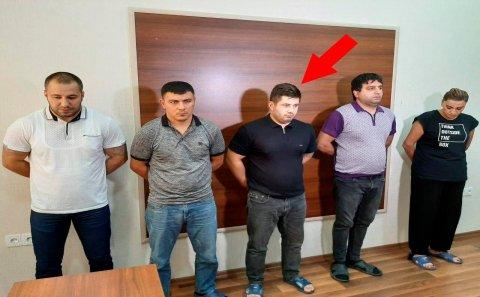 Bakıda adam oğurlayaraq işgəncə verən kriminal dəstənin üzvü Yerevanda medal qazanıbmış - FOTO