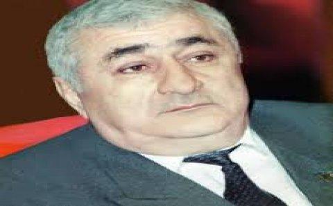 Sultan Məmmədov VƏFAT ETDİ