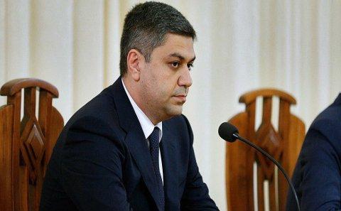 Ermənistan Milli Təhlükəsizlik Xidmətinin direktoru istefa verib