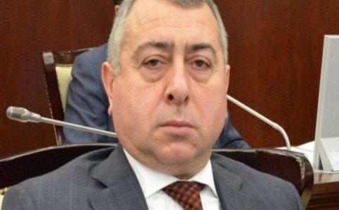 Rafael Cəbrayılov: