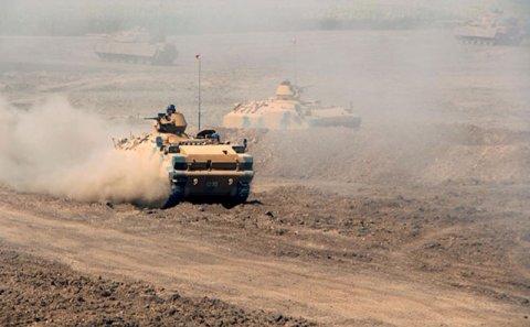 ABŞ geri çəkilir: Türkiyə yaxın müddətdə əməliyyata başlayacaq... (ŞƏRH)