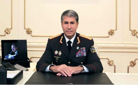 """Vilayət Eyvazov Bakı DYP-dəki """"rüşvət kabinetləri""""ni dağıtdı: 10 nəfər sistemdən uzaqlaşdırıldı"""
