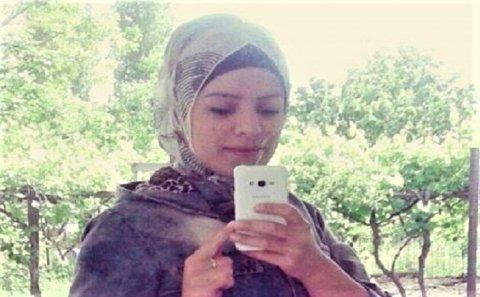 Azərbaycanda 3 uşaq anası 10 aylıq uşağını da götürərək evdən qaçdı