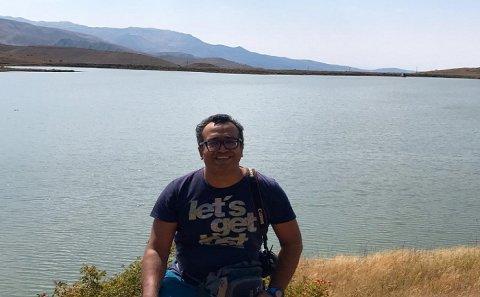 Naxçıvan: İsti ürəkli Muxtar Respublika - Hindistanlı iş adamı yazır (FOTOLAR)