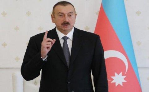 Prezident: Bu dəfə də şişirdilmiş rəqəm versələr... - Video