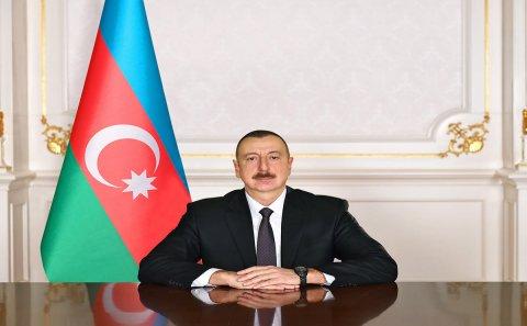 Prezident İlham Əliyev Faiq Qarayevi ordenlə təltif edib
