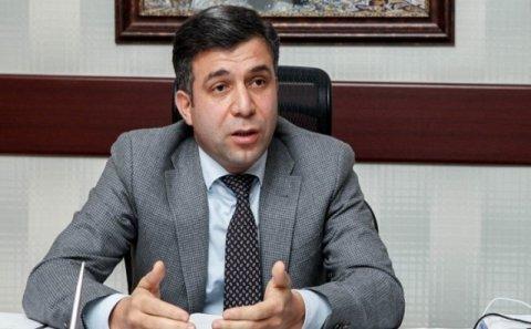 """Ruslan Əliyev """"Azəriqaz""""ın yeni baş direktoru təyin olundu - İlk AÇIQLAMA"""