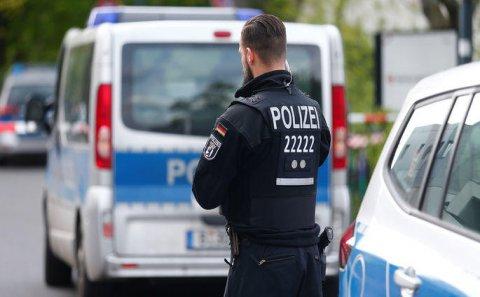Almaniyada tanınmış azərbaycanlılar saxlanıldı – Şok siyahı