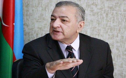 Bu gün erməni jurnalistlər, sabah Paşinyanın nəvələri gələcək...